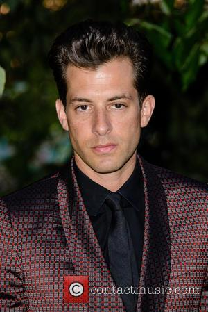Mark Ronson - Serpentine Gallery summer party held in Kensington Gardens - Arrivals at Serpentine Gallery - London, United Kingdom...