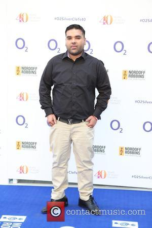 Naughty Boy Responds To Zayn Malik Tweet