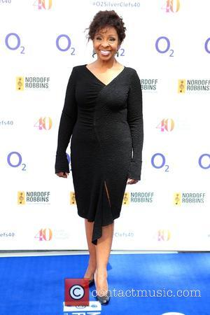 Gladys Knight - Nordoff Robbins O2 Silver Clef Awards held at Grosvenor House at Grosvenor House - London, United Kingdom...