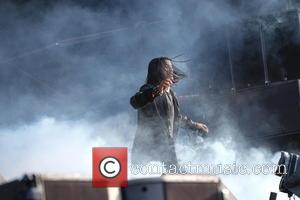 A$AP Rocky - Wireless Festival 2015 - Week 2 - Day 1 - Performances at Wireless Festival - London, United...