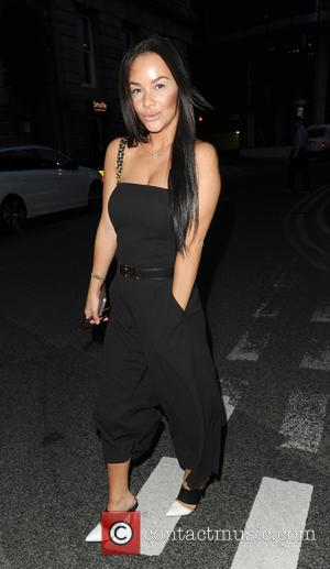 Chelsee Healey - Chelsee Healey spotted leaving Avalanche restaurant with singer Michelle McKenna and stylist Jodie Stringfellow. Healey stopped to...