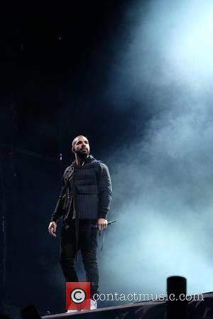 Drake - Wireless Festival 2015 - Week 2 - Day 1 - Performances at Wireless Festival - London, United Kingdom...