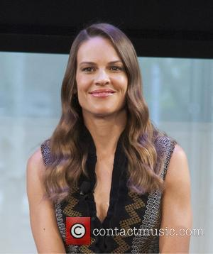 Hilary Swank Taking A Break To Care For Sick Dad