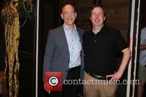 J.k. Simmons and Christopher Smith