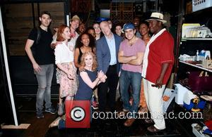 Erin Mackey, J.k. Simmons, Josh Young, Chuck Cooper, Harriet D. Foy and Cast