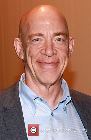 J.k. Simmons Reuniting With Whiplash Director