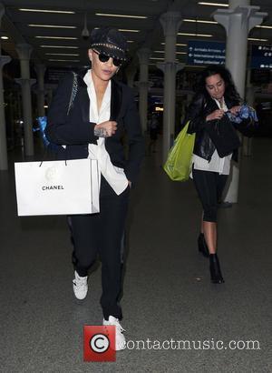 Rita Ora and Elena Ora