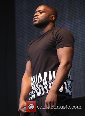 Lethal Bizzle - Wireless Festival 2015 - Week 2 Day 1 - Performances at Wireless Festival - London, United Kingdom...