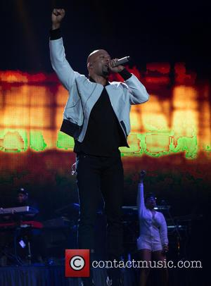 Common - 2015 Essence Music Festival - Performances at Mercedes Benz Superdome - New Orleans, Louisiana, United States - Saturday...