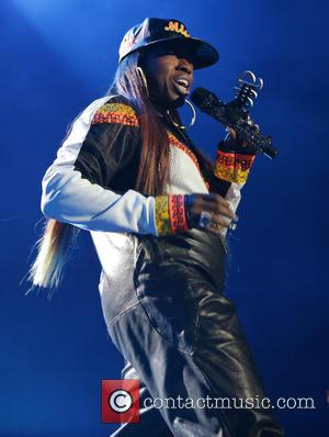 Missy Elliott To Front New Marc Jacobs Campaign