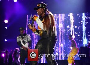 Missy Elliot - 2015 Essence Music Festival - Performances at Mercedez Benz Superdome - New Orleans, Louisiana, United States -...