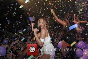 Jade Thirlwall - Little Mix perform live at G-A-Y to promote their new single 'Black Magic'. The girls also performed...