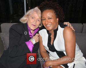 Edith Windsor and Wanda Sykes