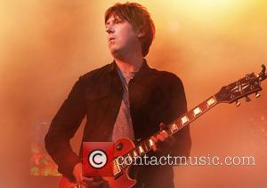 The Charlatans and Mark Collins