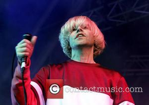 The Charlatans and Tim Burgess
