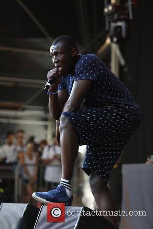 Stormzy - Stormzy Wireless Festival 2015 - Week 2 - Day 2 - Performances at Wireless Festival - London, United...