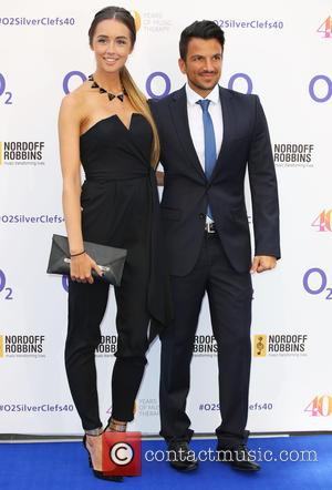 Peter Andre Set To Walk Down The Aisle With His Mysterious Girl