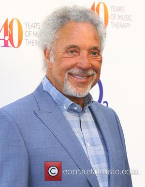Tom Jones Hits Out At The BBC After Being Axed From 'The Voice'