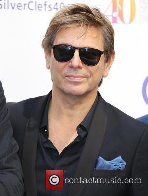 NICK RHODES, Simon Le Bon, Roger Taylor, John Taylor, Duran Duran