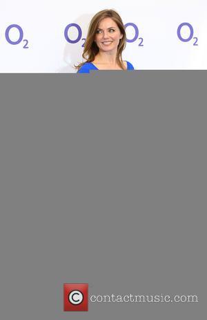 Geri Halliwell - Nordoff Robbins O2 Silver Clef Awards - Arrivals - London, United Kingdom - Sunday 5th July 2015