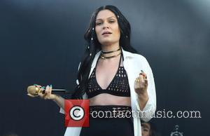 Jessie J - New Look Wireless Festival at Finsbury Park, London at Finsbury Park, Wireless Festival - London, United Kingdom...