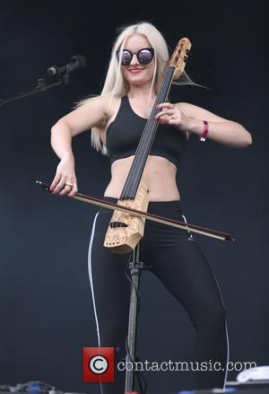 Clean Bandit and Grace Chatto