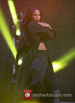Ciara - Wireless Festival 2015 - Week 2 - Day 3 - Performances at Wireless Festival - London, United Kingdom...