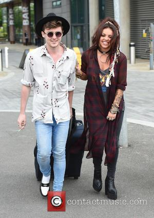 Jesy Nelson And Jake Roche At Centre Of Split Speculation