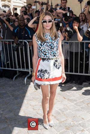 Olivia Palermo - Paris Fashion Week Haute Couture: Dior, arrivals held at the Musee Rodin. - Paris, France - Monday...