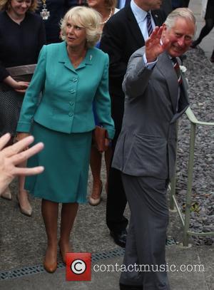 Prince Charles, Camilla and Duchess Of Cornwall