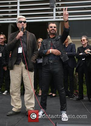David Lynch, Ringo Starr