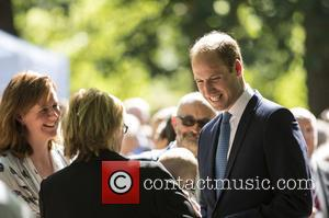 Family Members and Prince William
