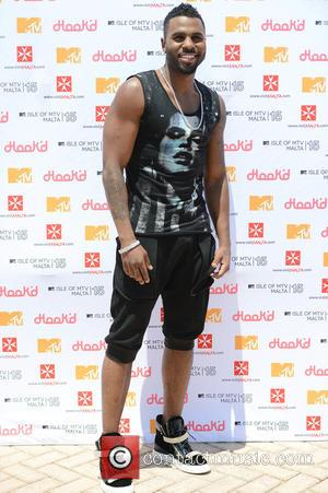 Jason derulo - Isle of MTV Malta 2015 at Fosos - Valletta, Malta - Tuesday 7th July 2015
