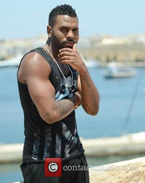 Jason Derulo: 'I Wasn't Truly In Love With Jordin Sparks'