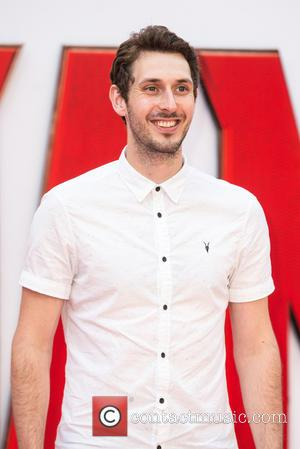 Blake Harrison - The European Premiere of Marvel's: