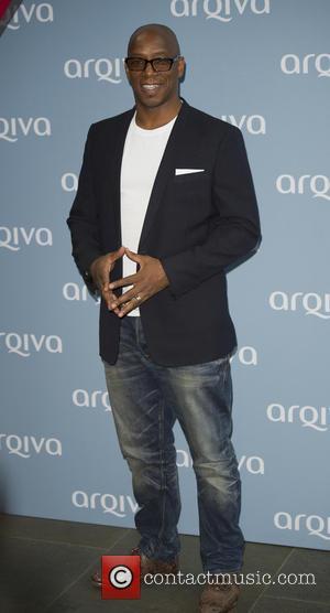 ian wright - Arquiva Awards - Arrivals - London, United Kingdom - Wednesday 8th July 2015