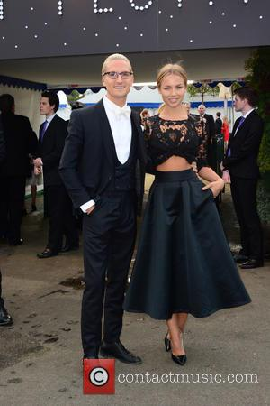 Ollie Proudlock and Emma Louise Connolly