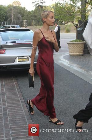 Nicole Richie - Nicole Richie goes to her pop-up store 'House of Harlow' at The Grove in Hollywood - Los...
