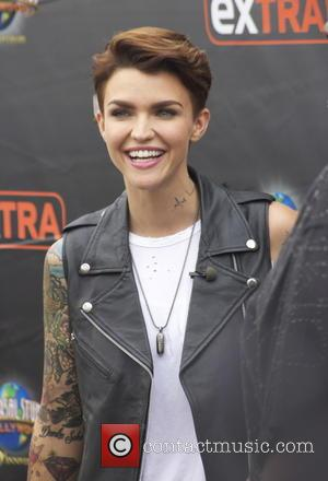 Ruby Rose: 'I Wanted To Be A Boy Growing Up'