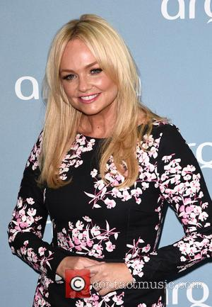 Emma Bunton - Arqiva Commercial Radio Awards at the Roundhouse - Arrivals at Roundhouse, Camden - London, United Kingdom -...