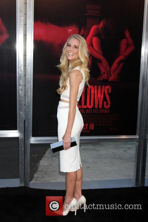 Gallows and Cassidy Gifford