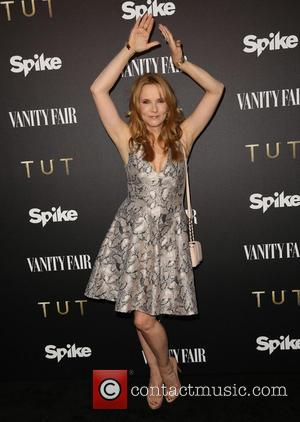 Lea Thompson - Vanity Fair and Spike TV celebrate the premiere of the new series 'TUT' held at Chateau Marmont...