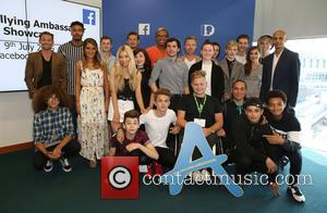 Joe Swash, Molly Rainford, Ronan Keating, Jake Mitchell, Ceallach Spellman, Lee Ryan, Dustin Lance Black, Rebecca Craven, Gemma Oaten, Jordan, Perri, Diversity, Only The Young, Jack Walton and Jack Binstead