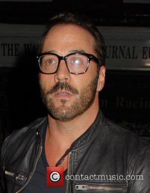 Jeremy Piven - Celebrities at Chiltern Firehouse in Marylebone - London, United Kingdom - Friday 10th July 2015