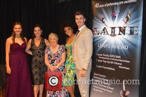 Atmosphere, Ruthie Henshall and Betty Laine Obe