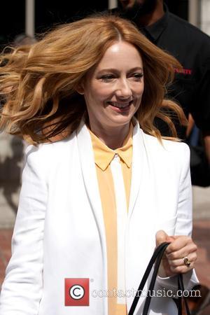Judy Greer - San Diego Comic-Con International 2015 - Celebrity Sightings at Hard Rock Hotel - San Diego, California, United...