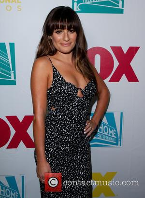 Lea Michele - San Diego Comic Con 2015 - Fox party at Andaz Hotel at Andaz - San Diego, California,...