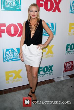 Elaine Hendrix - San Diego Comic Con 2015 - Fox party at Andaz Hotel at Andaz - San Diego, California,...