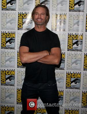 Josh Holloway - San Diego Comic-Con International 2015 - Celebrity Sightings at Comic Con - San Diego, California, United States...
