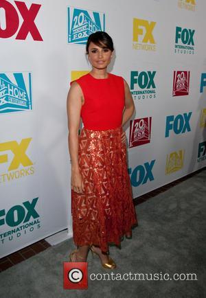 Mia Maestro - San Diego Comic Con 2015 - Fox party at Andaz Hotel at Andaz hotel - San Diego,...